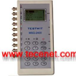 多参数患者模拟仪/心电信号血压温度呼吸