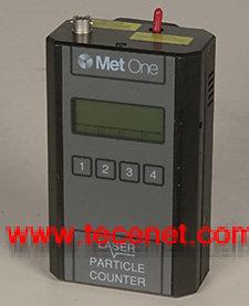 美国MetOne手持式空气激光尘埃粒子计数器