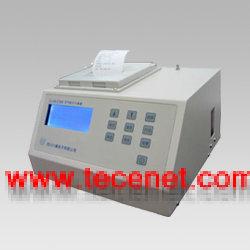 川嘉CJ-HLC300/300A台式尘埃粒子计数器