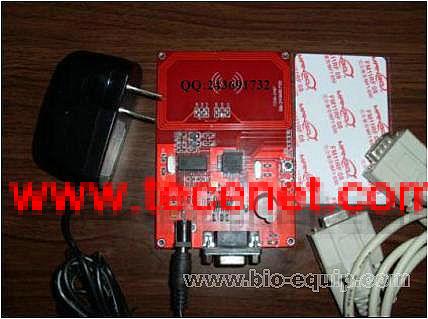 FM1702SL 射频开发板