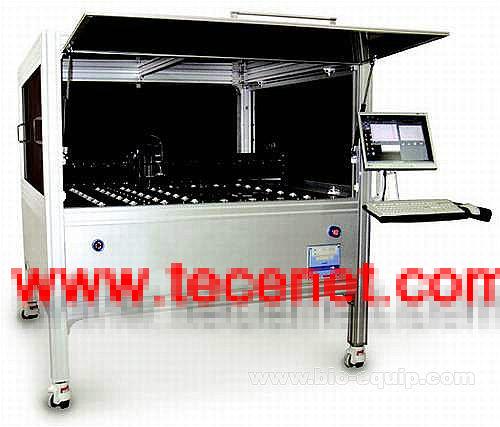 圆晶接触角分析仪