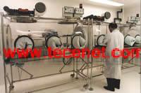 法国La Calhene公司无菌隔离系统