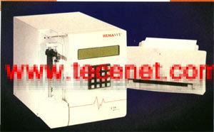 自动化多物种血液分析系统