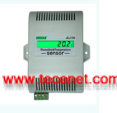 JCJ105   数字温度变送器
