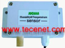 JCJ100BA 壁挂式温湿度变送器