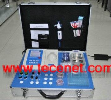 餐饮亚硝酸盐检测仪