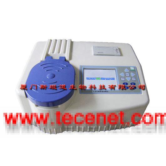 CSTD-XG人工合成色素检测仪