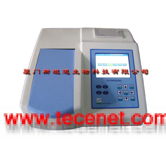 STD-XG非食用物质速测仪