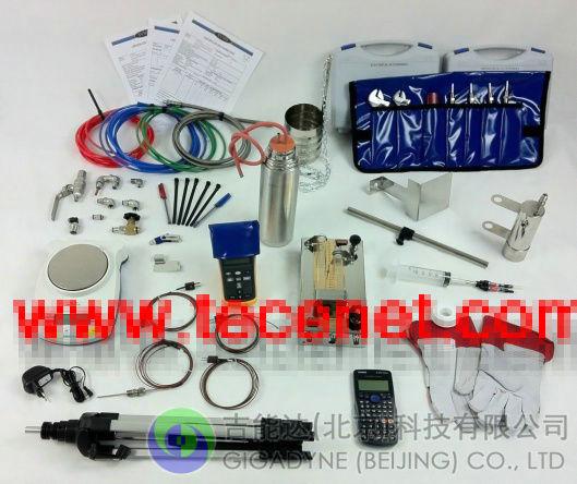 蒸汽品质检测设备