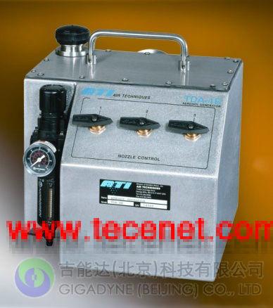 洁净室高效空气过滤器检漏仪