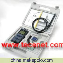 Cond3210便携式电导率仪