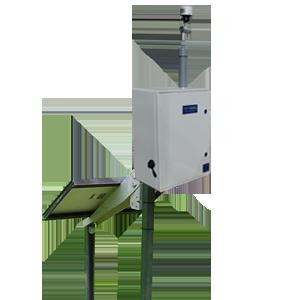 AQM10粉尘监测系统