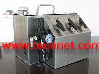 华宇牌TDA-4B 气溶胶发生器