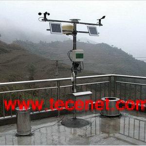 多功能气象观测站