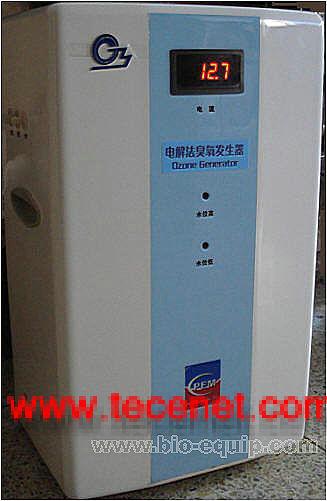 新型臭氧发生器