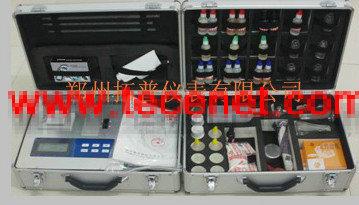 全项目化学元素检测仪器