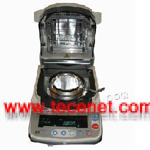 重庆华宏提供ML-50快速水份测定仪