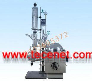 RE1002(10L)新型旋转蒸发器/旋转蒸发仪