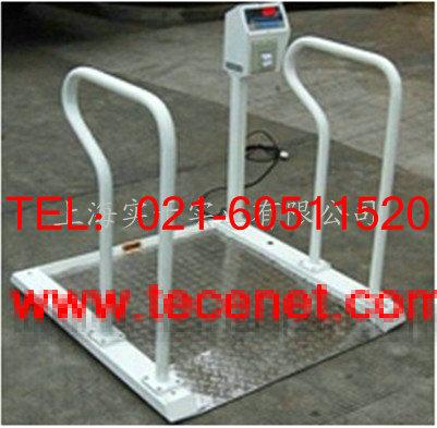轮椅电子称参数▏不锈钢透析秤
