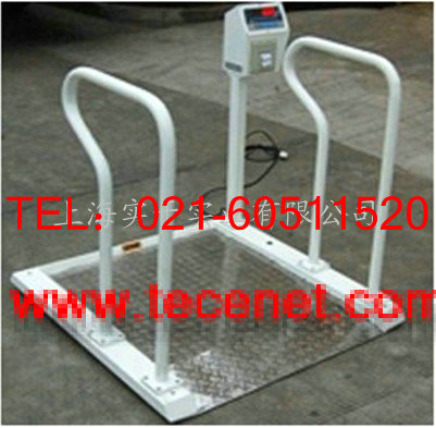 临安斜坡轮椅秤▏轮椅体重秤