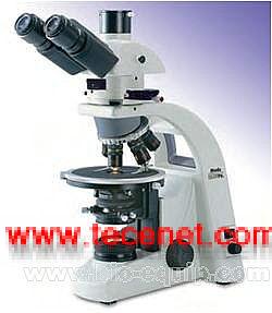 专业偏光显微镜