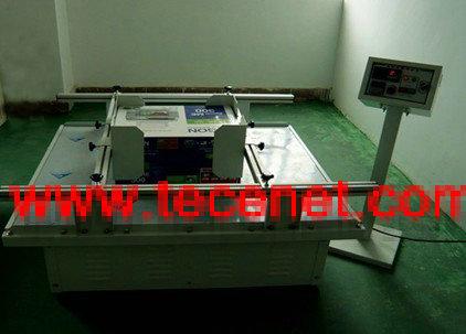 模拟运输振动试验台