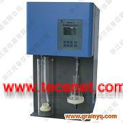 进行氮或蛋白质含量测定的定氮仪