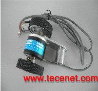 滚轮编码器  单滚轮编码器 双滚轮编码器