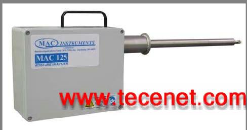 高温湿度分析仪