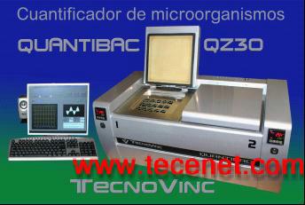 供应微生物计数器QUANTIBAC QZ30*