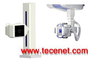 数字X射线摄影系统