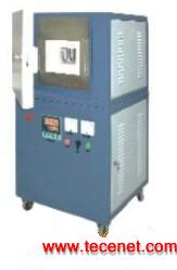 陶瓷纤维马弗炉1700度TC-3-17