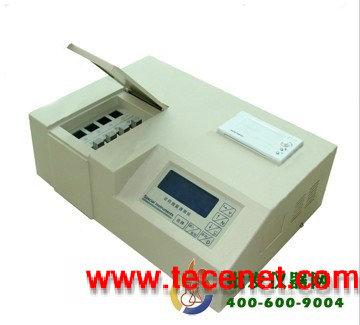农药残留测定仪NY-5D