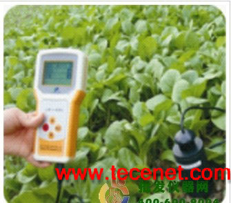 土壤墒情速测仪TZS-3X-G