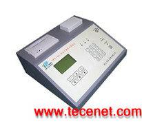 土壤养分速测仪TPY-7PC