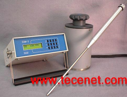 二氧化碳测定仪(二氧化碳分析仪)
