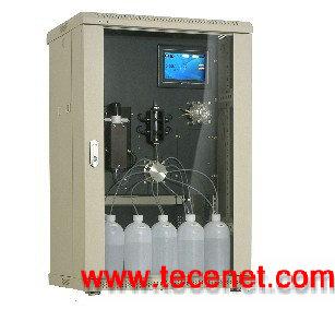 氨氮在线分析仪RenQ-IV