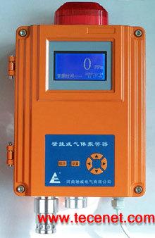 湖北单点壁挂式一氧化碳检测仪