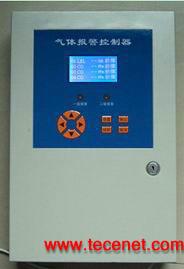 湖北气体检测控制器