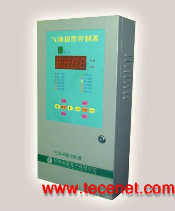 QD6000 报警控制器 报警探测器
