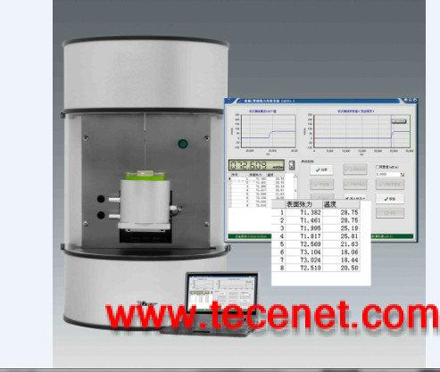 科诺A203/A204/A205全自动称重法动态接触仪