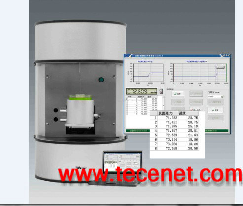 A201/A201S型表面张力仪/界面张力仪