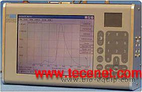 光谱仪(光谱分析仪)