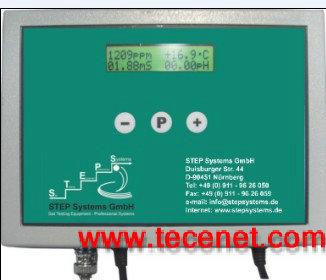 德国STEPS 在线温度/PH/EC电导率监测仪