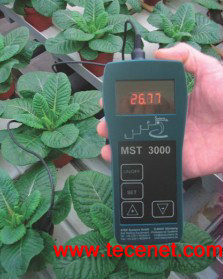 德国steps 专业土壤水分测试仪MST3000