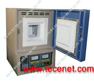1700箱式电炉