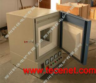1400箱式电炉