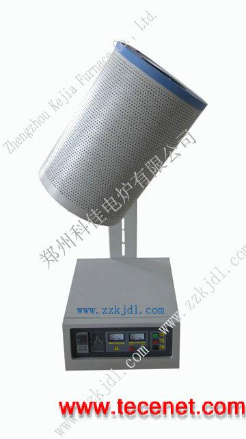 KJ-1100ZG多工位管式高温炉