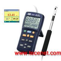 台湾泰仕TES1340热线式风速仪