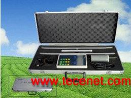 土壤墒情速测仪/专业土壤湿度速测仪